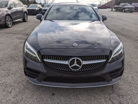 Pre-Owned 2020 Mercedes-Benz C 300 C 300